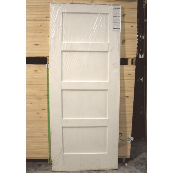 clearance door 12