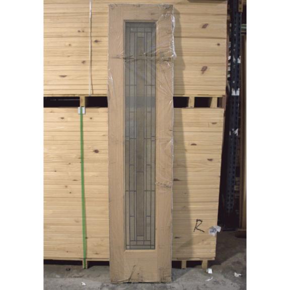 clearance door 14
