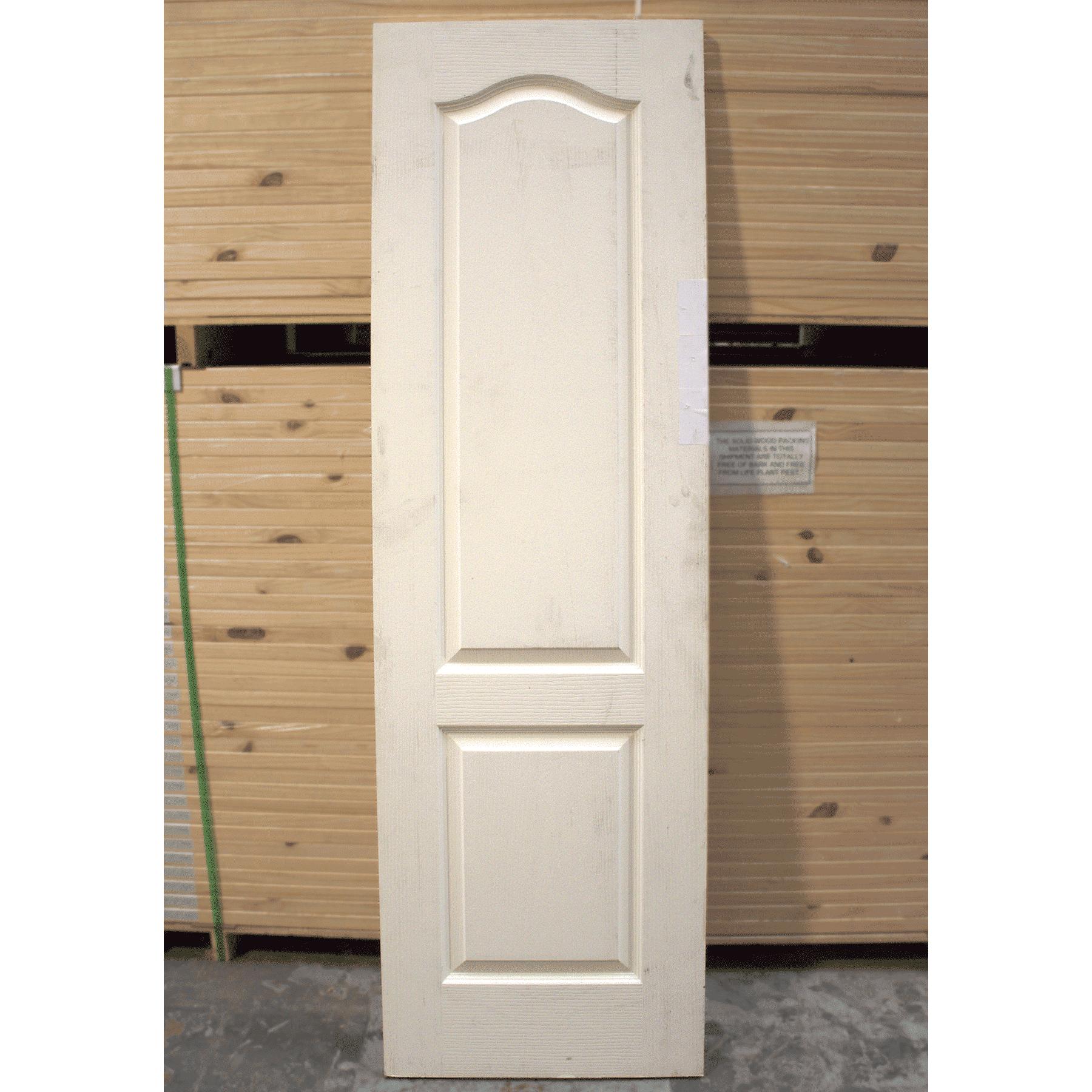 clearance door 22