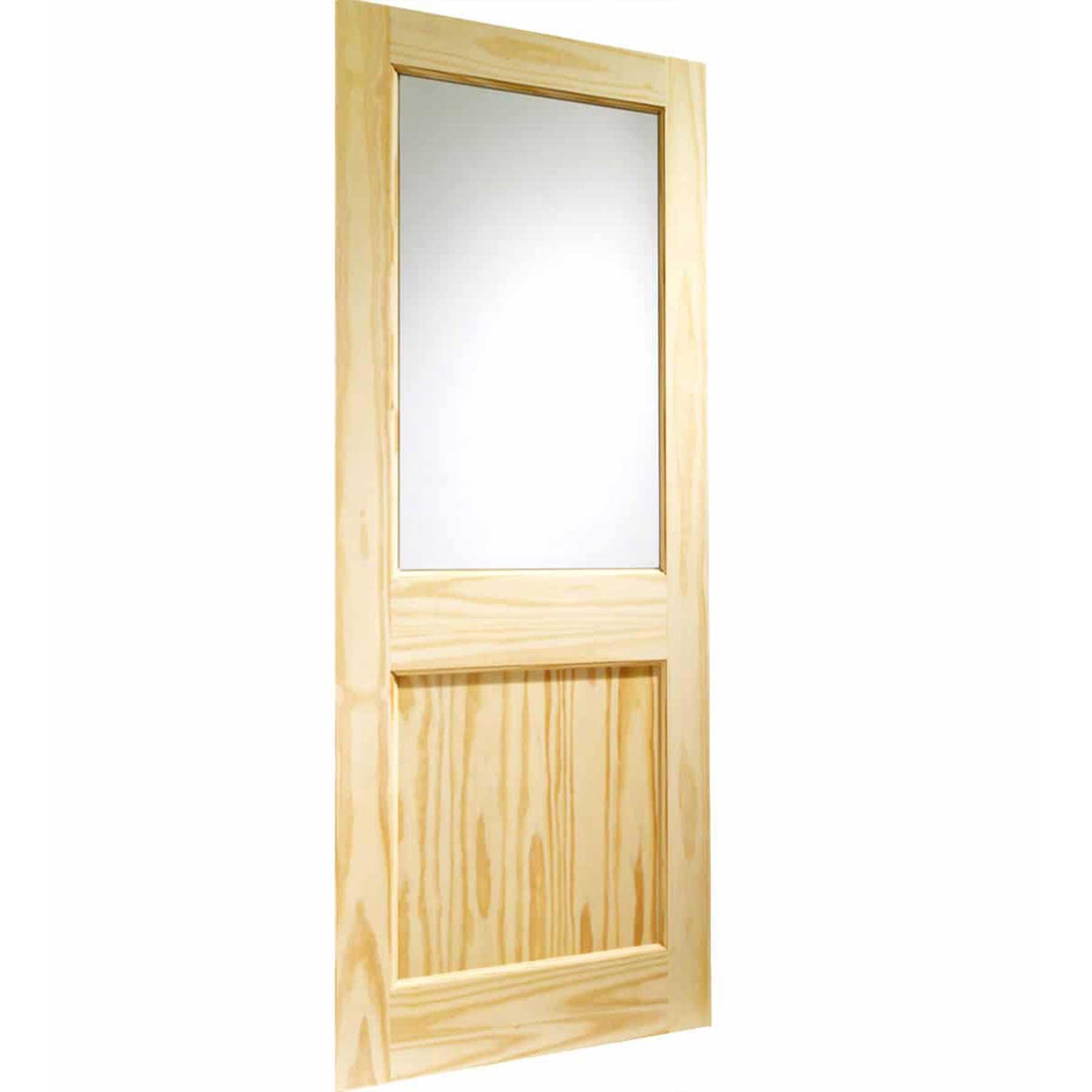 2XG Pine External Door Skew