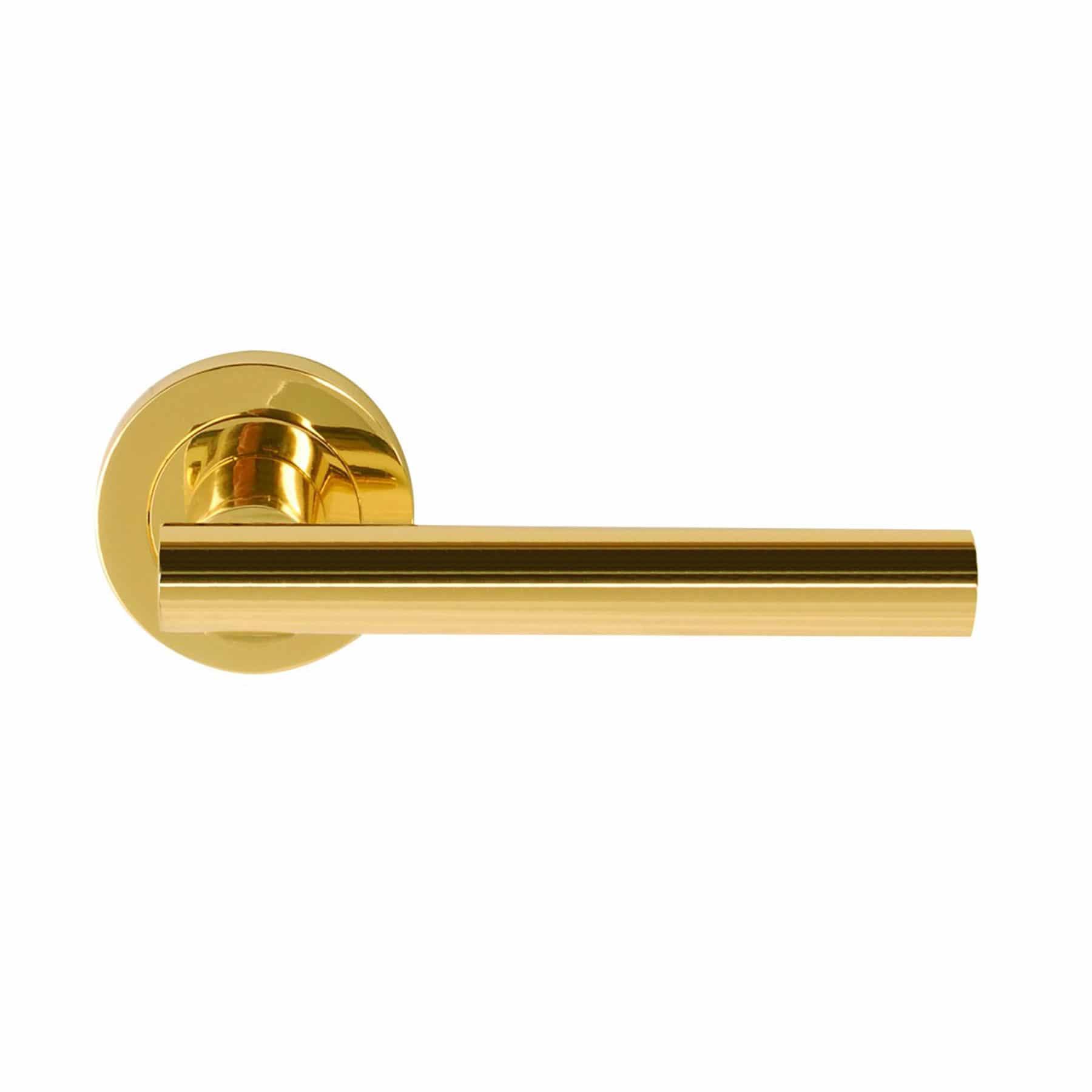 3688 sultan brass lever