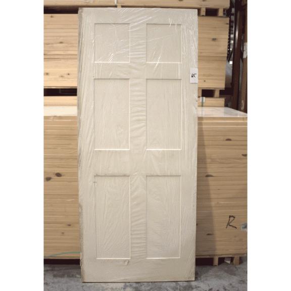clearance door 65