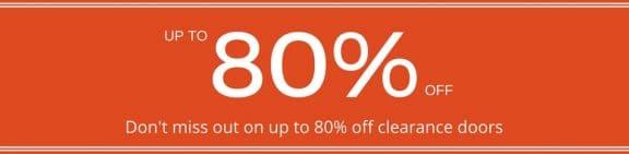 clearance doors outlet special offers interior door discount