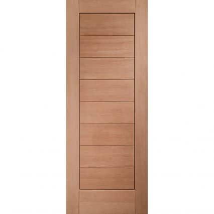 XL Joinery Pre-Finished Modena Oak External Door - 1981mm-x-838mm-x-44mm