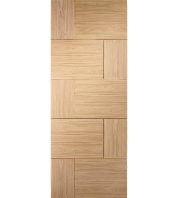 Ravenna Oak Door