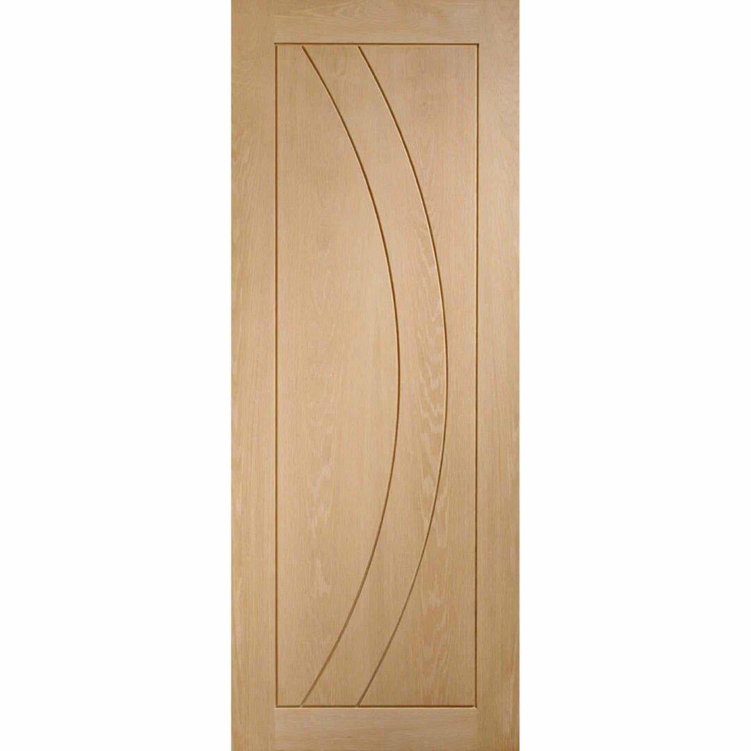 Salerno Oak Door