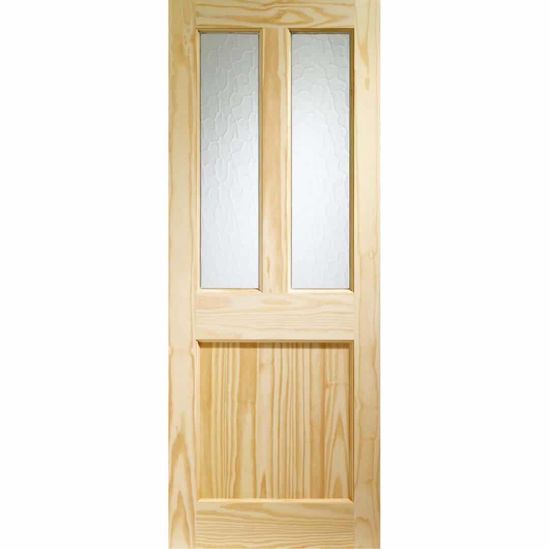 XL Joinery Malton Pine External Door