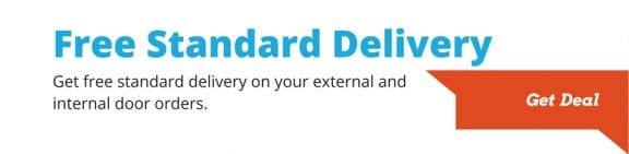 Free Delivery for Internal Doors Online