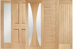 Shawfield Doors Internal Brand Range
