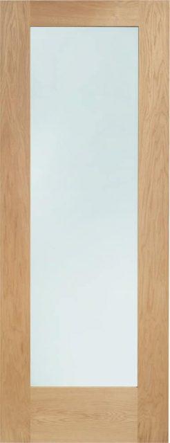 oak pattern 10 door