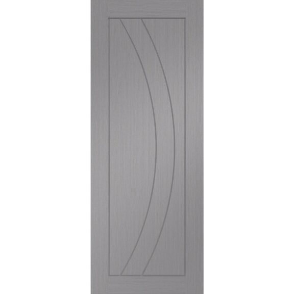 XL Joinery Salerno Pre-Finished Light Grey Door