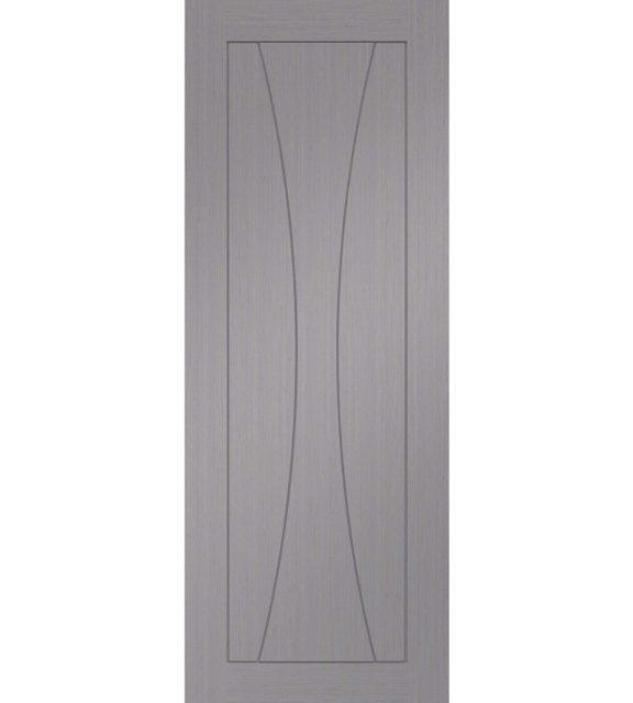 XL Joinery Verona Pre-Finished Light Grey Door