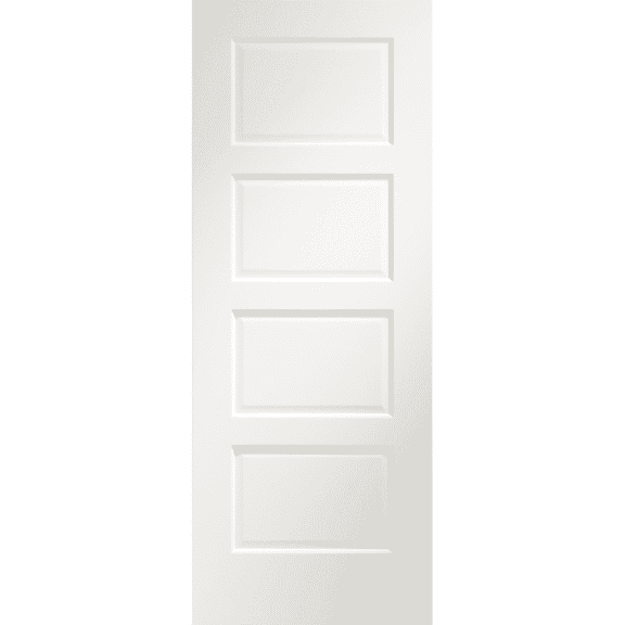 Severo Pre-Finished Internal White Door