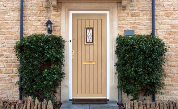 External Door for Home