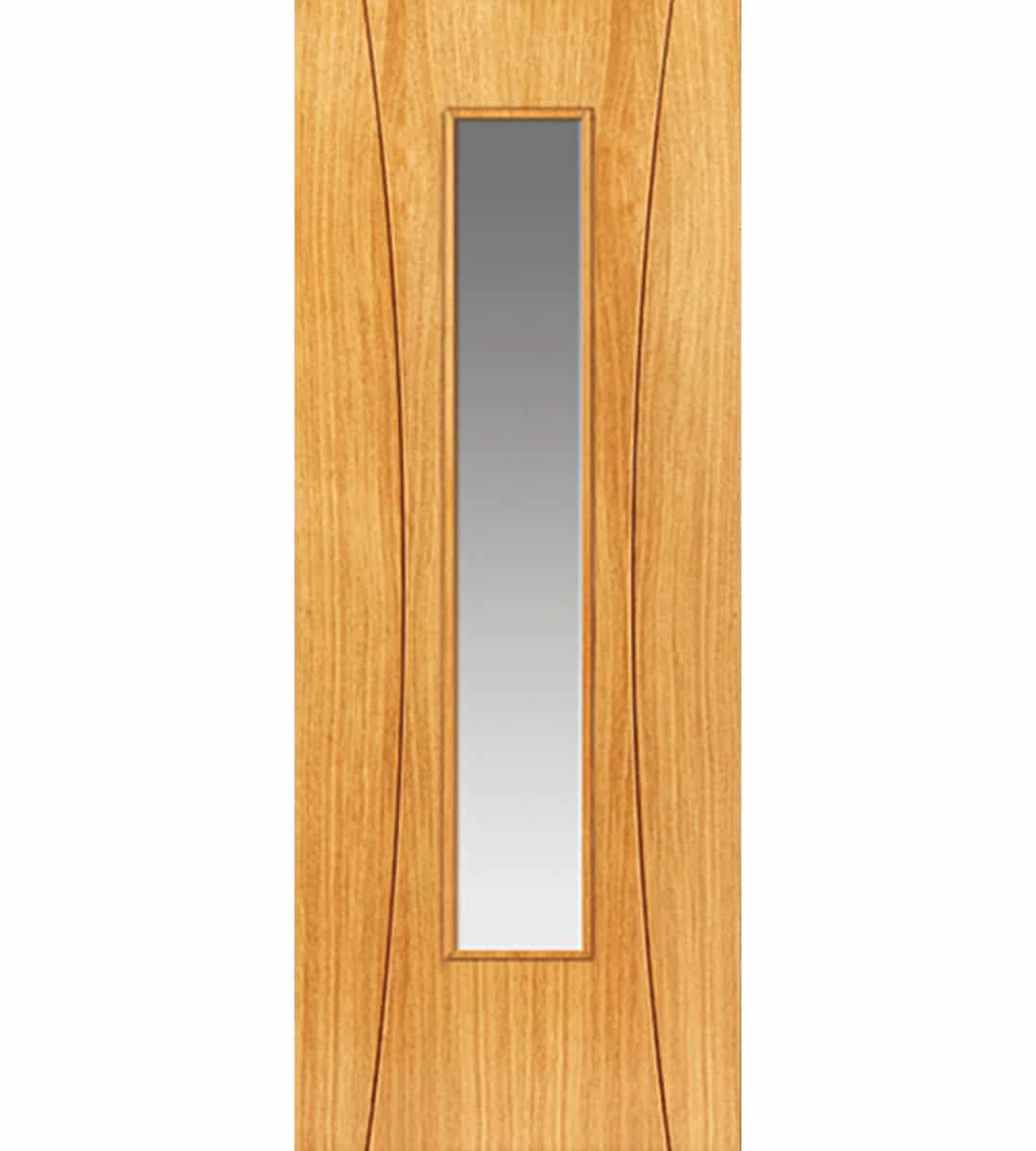 arcos glazed internal door