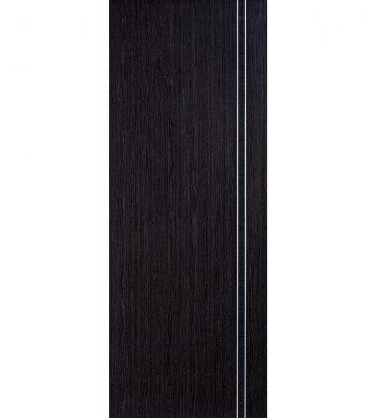 Ash Grey Zanzibar Internal Door - 1981mm-x-838mm-x-35mm