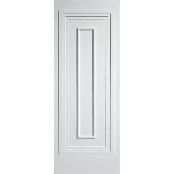 Atlanta Solid White Internal Door