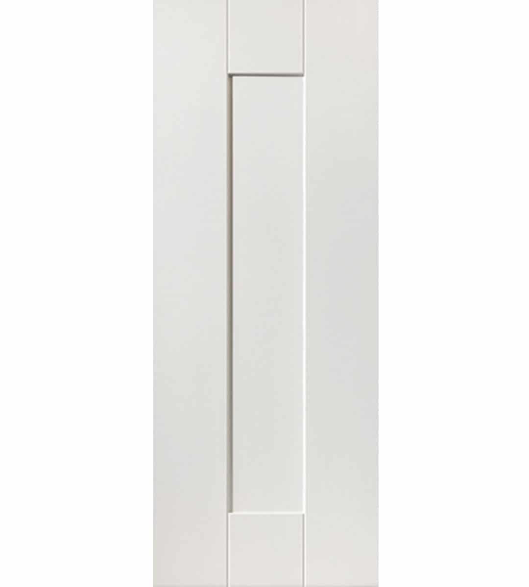 axis white internal door