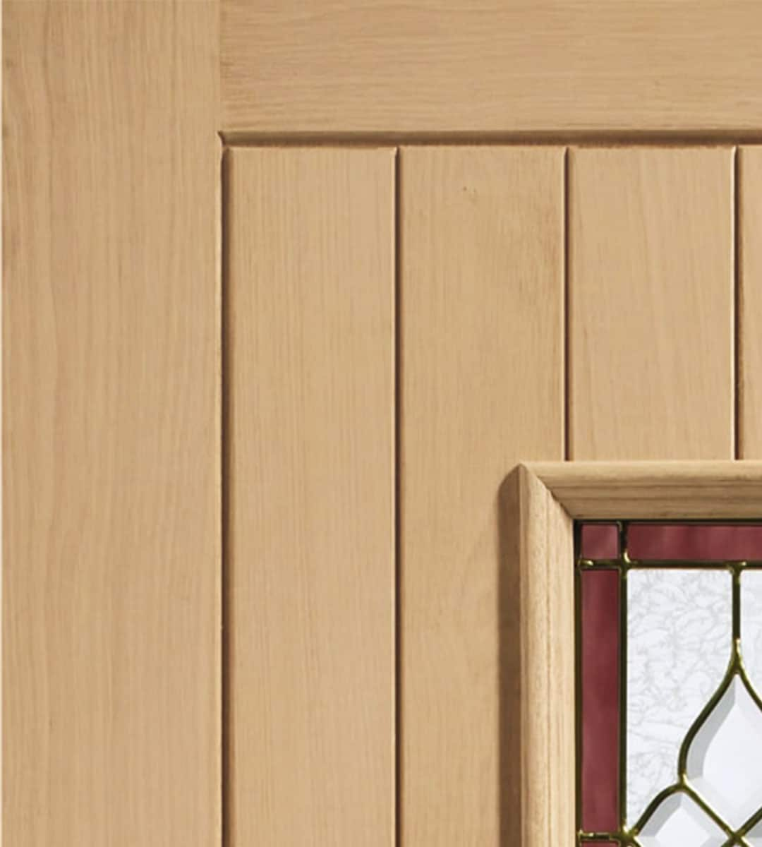 chancery onyx external glass door glazed exterior front door closeup