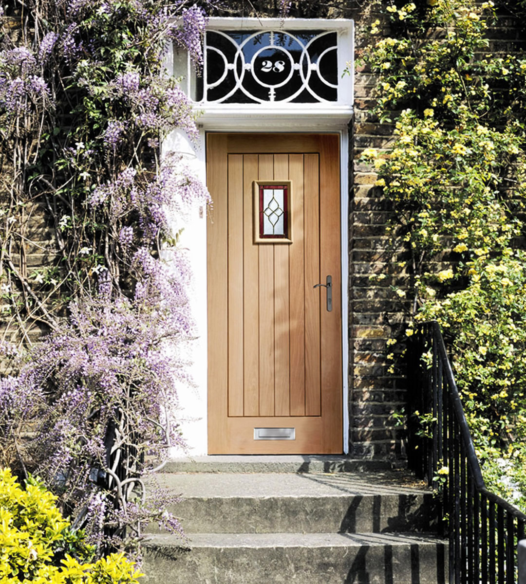 chancery onyx external glass door glazed exterior front door