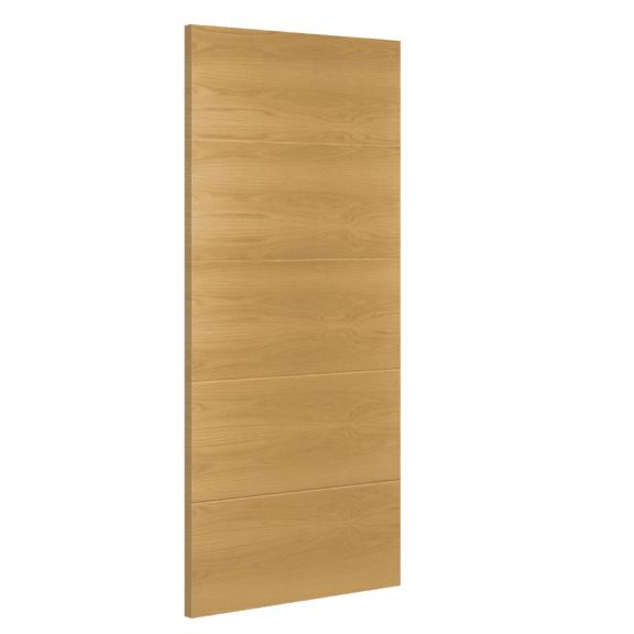 deanta augusta interior oak door