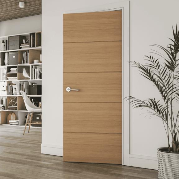 deanta augusta internal oak door