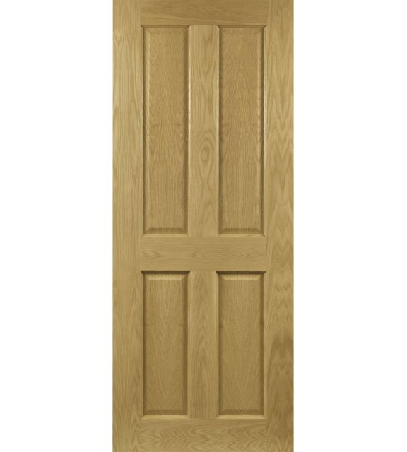 deanta bury oak internal door