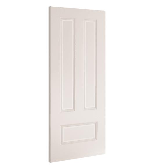 deanta canterbury white internal door