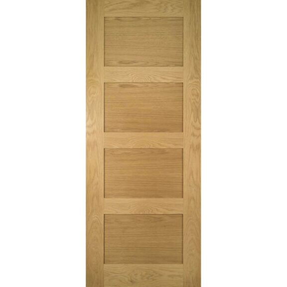 deanta coventry oak internal door