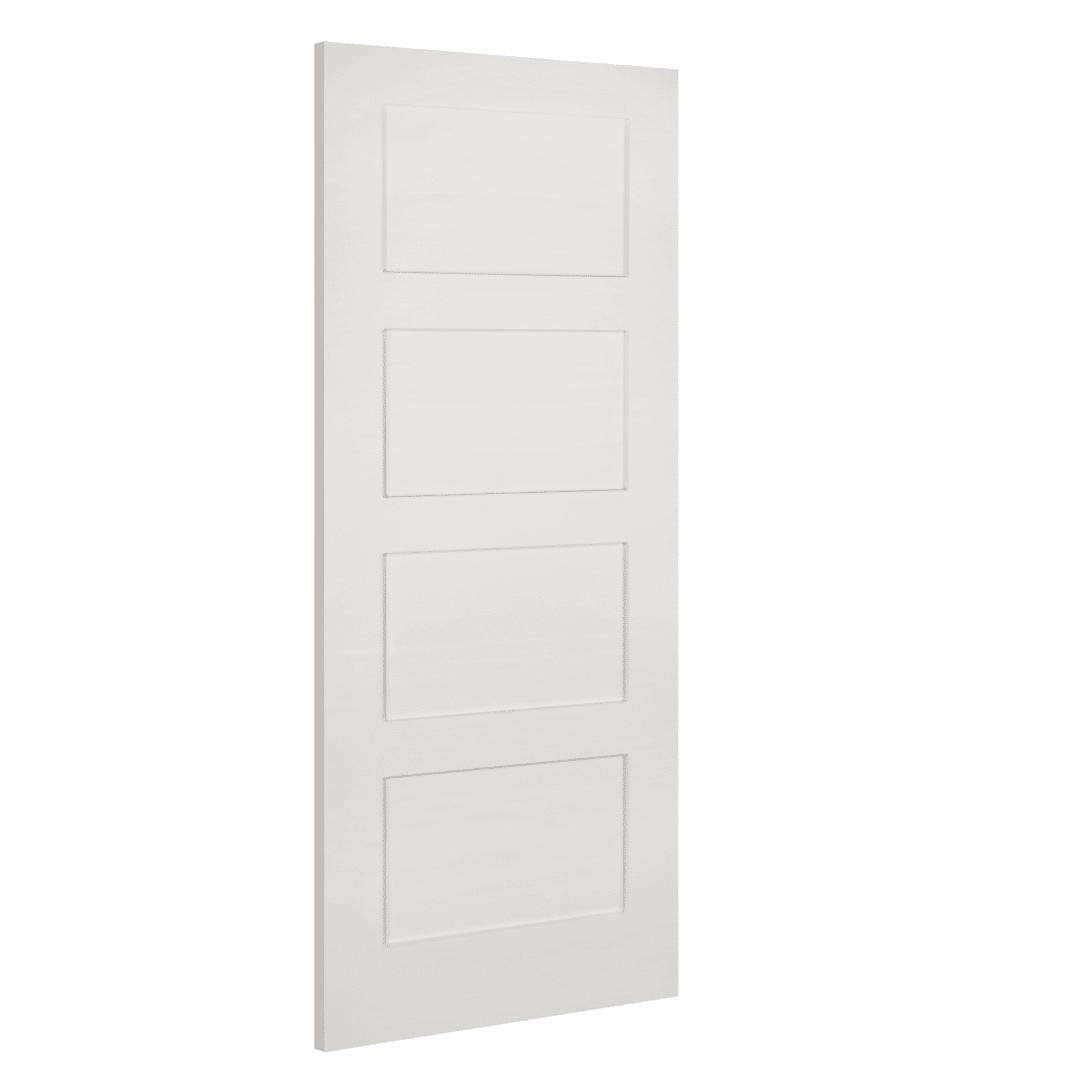 deanta coventry white internal door