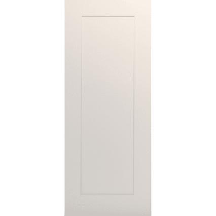 Deanta Denver White Primed Internal Door - 1981mm-x-610mm-x-35mm