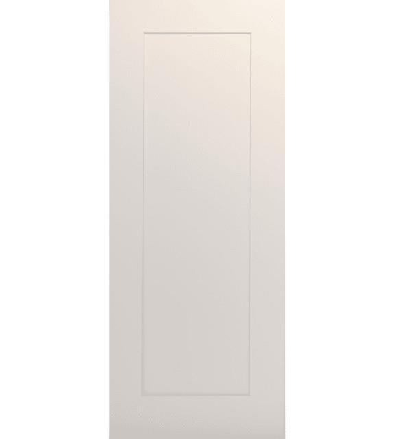 deanta denver white primed interior door