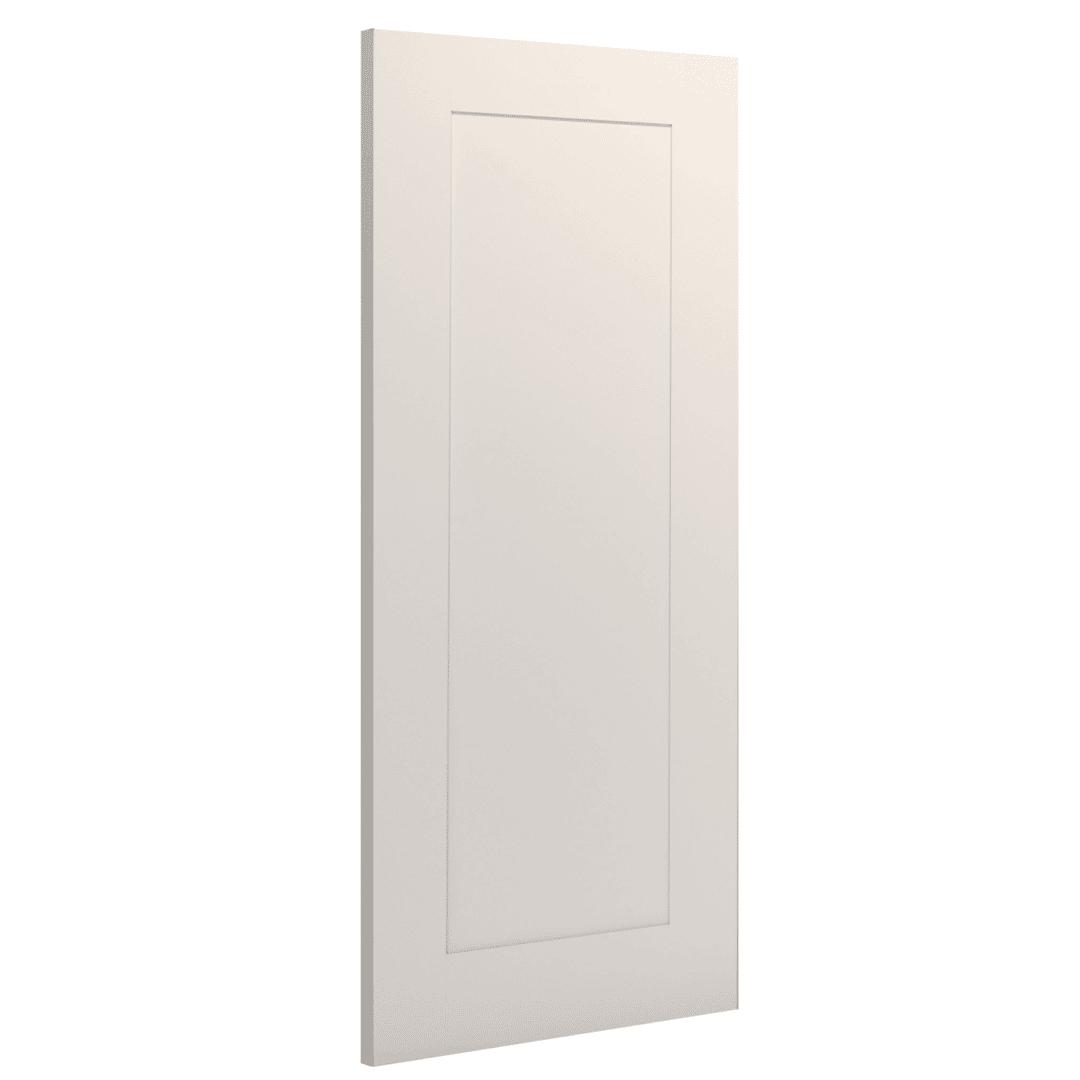 deanta denver white primed internal door