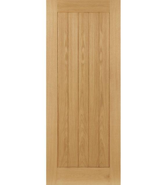 deanta ely internal oak door