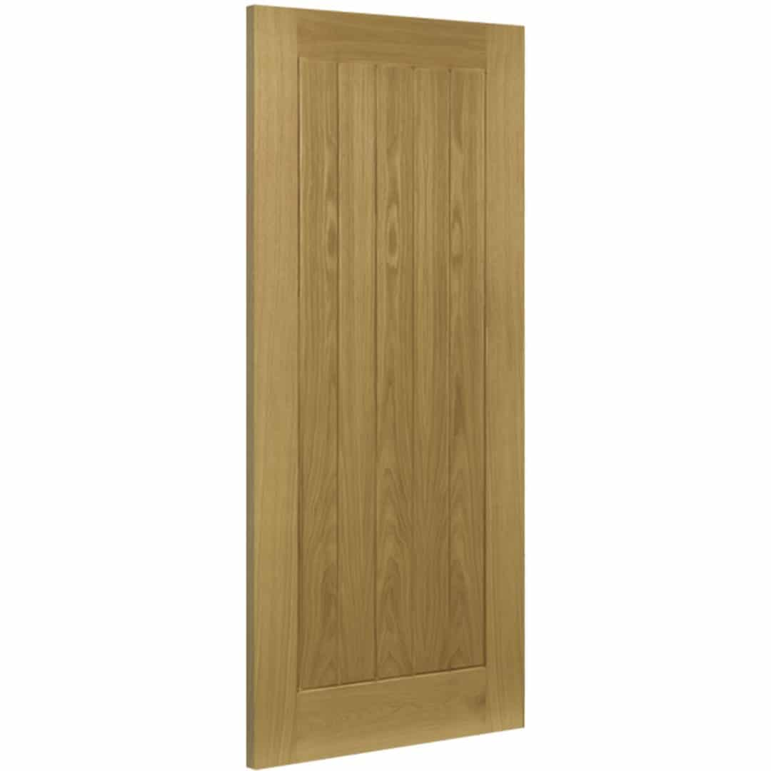 deanta ely oak internal door