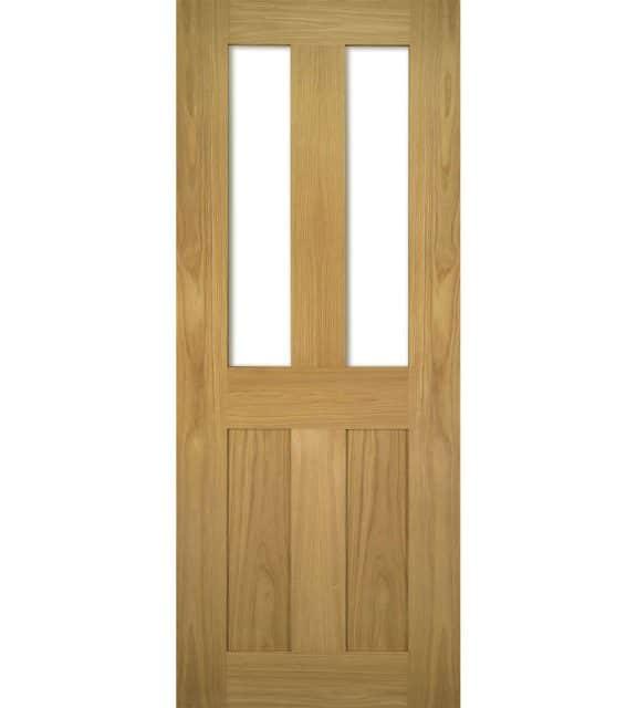 deanta eton glass internal door