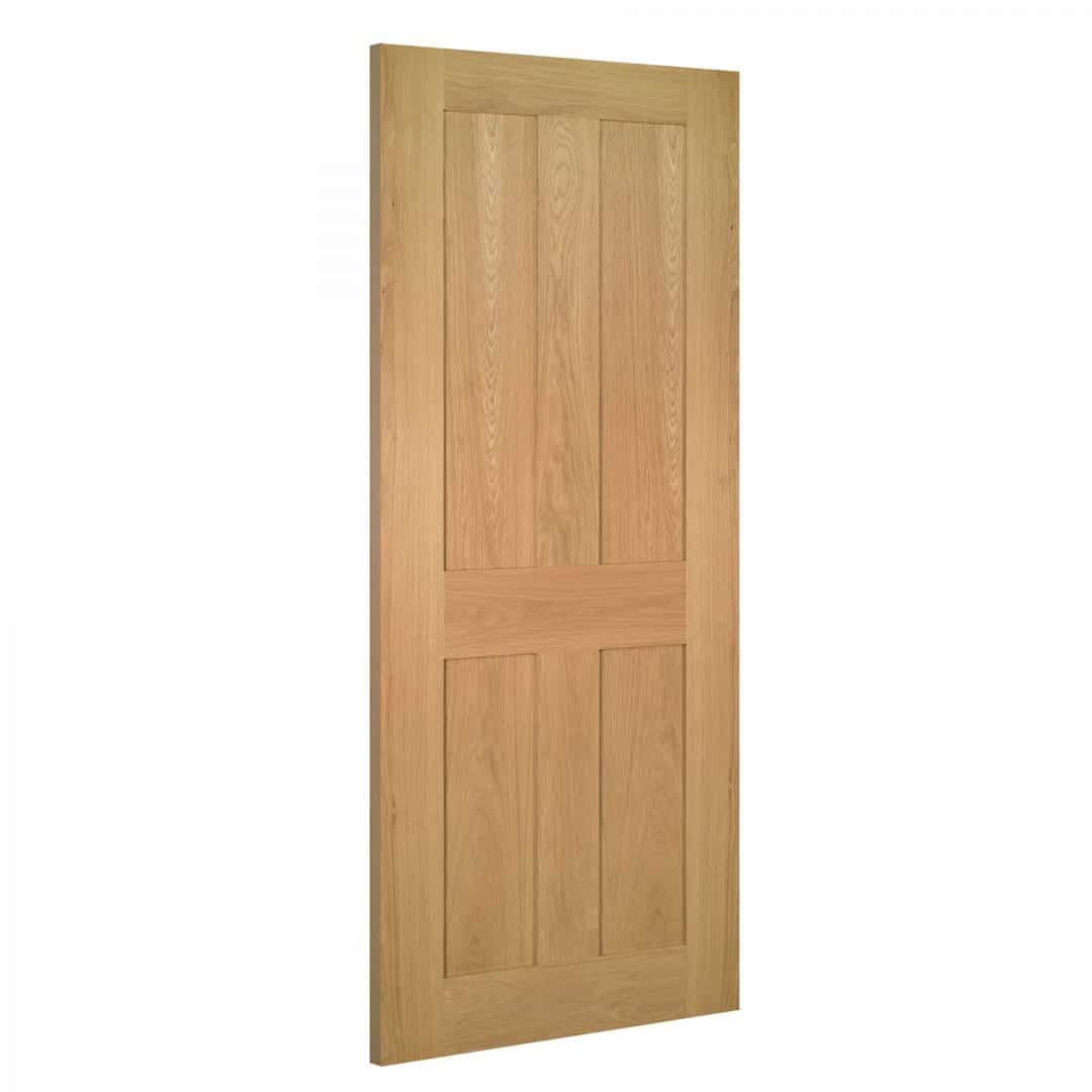 deanta eton internal oak door