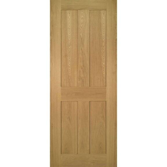 deanta eton oak wood door
