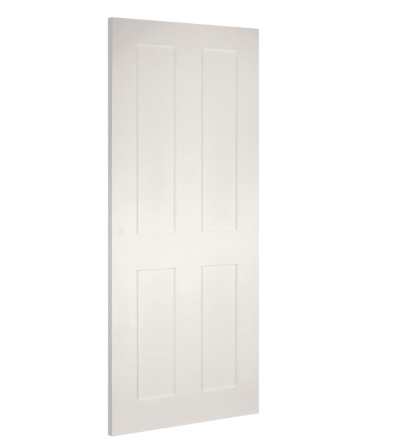 deanta eton white prime internal door