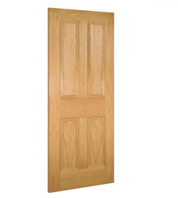 deanta kingston interior oak door