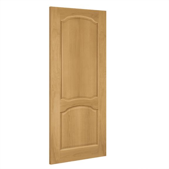 deanta louis interior oak door