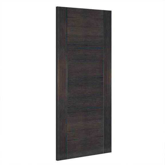 deanta montreal dark grey ash interior door
