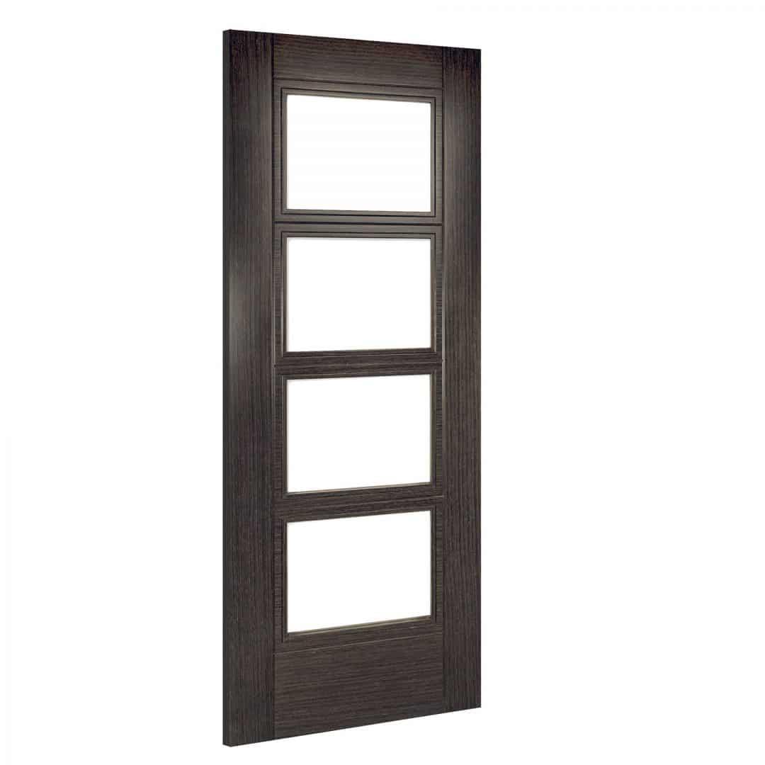 deanta montreal glazed internal door