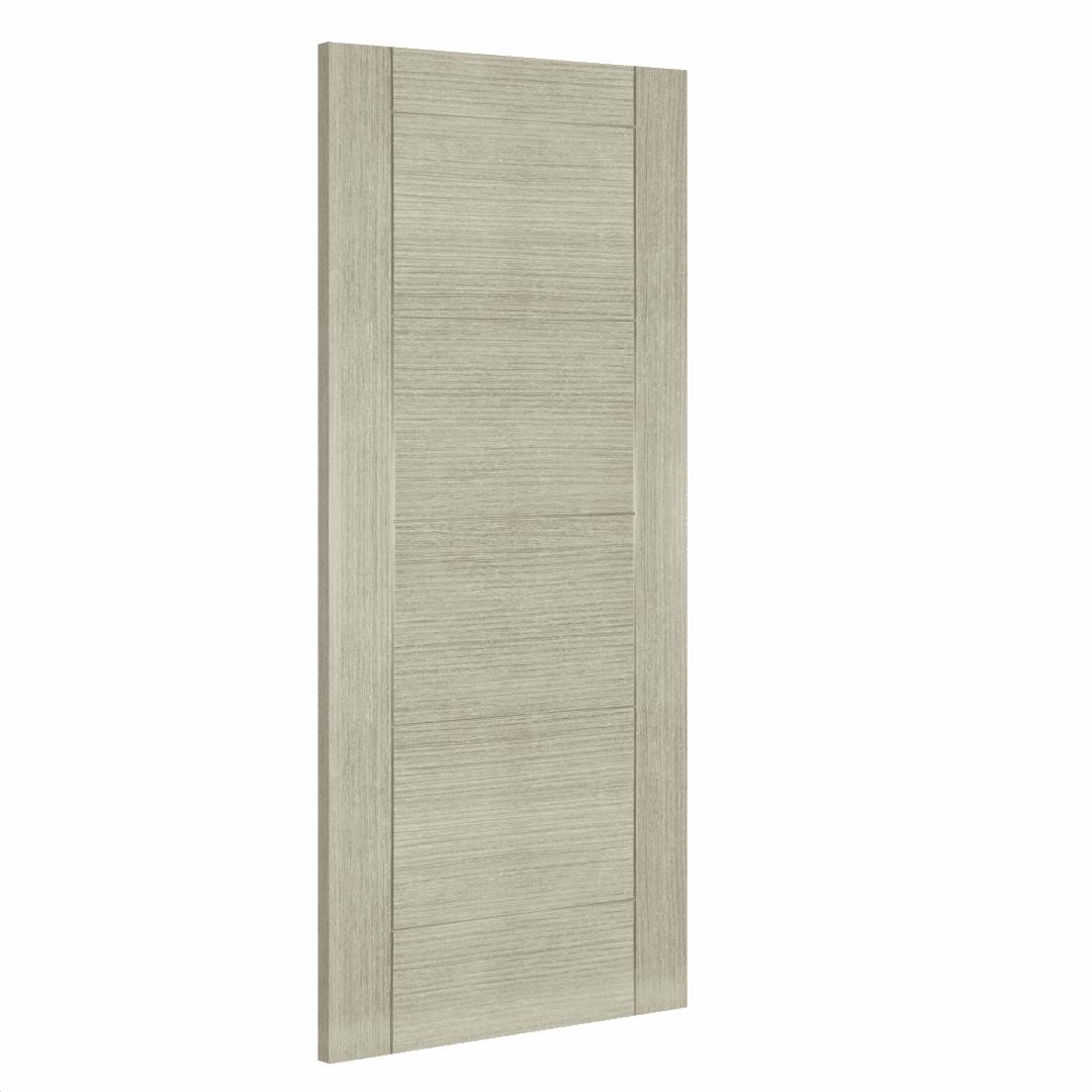 deanta montreal interior light grey ash door