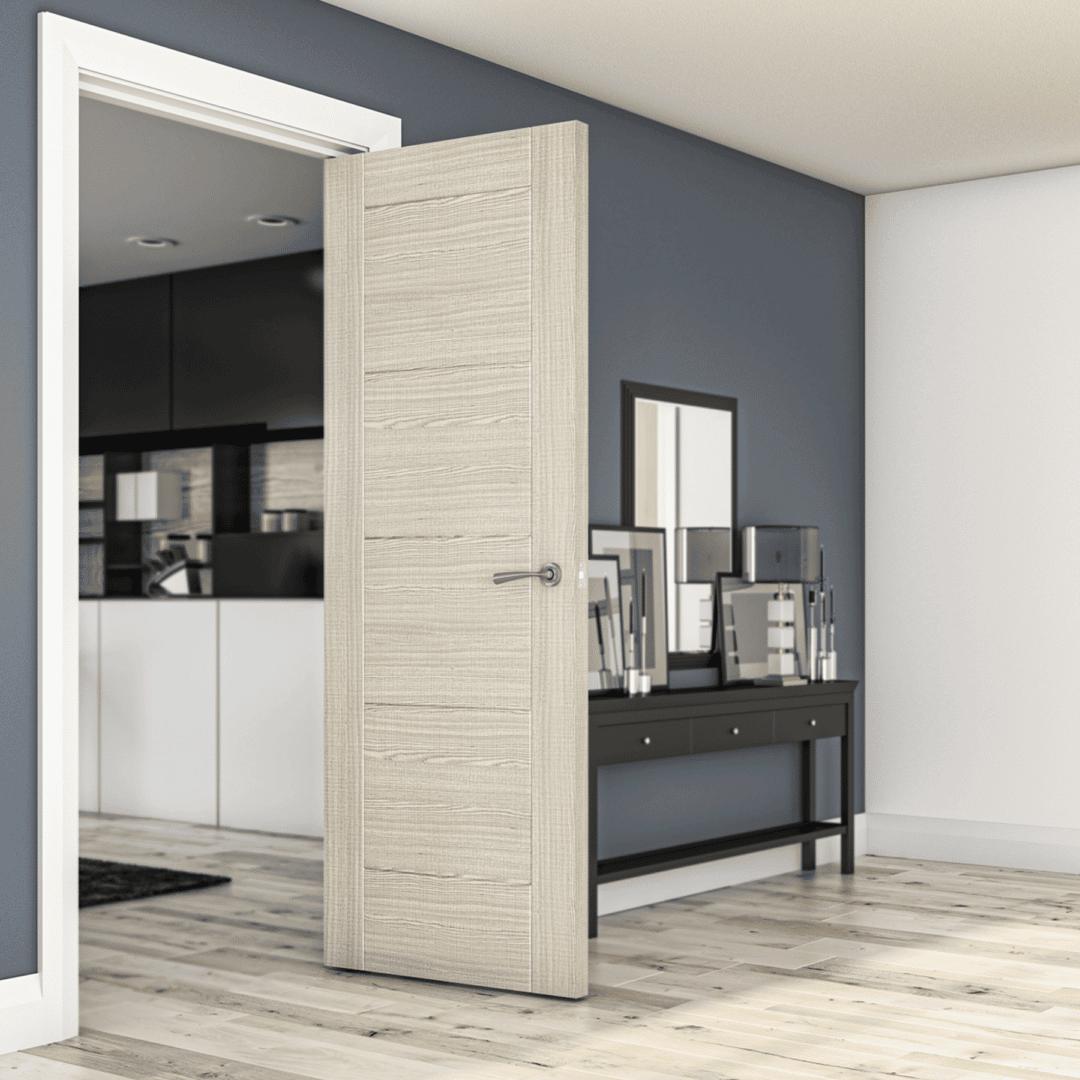 deanta montreal internal light grey ash door