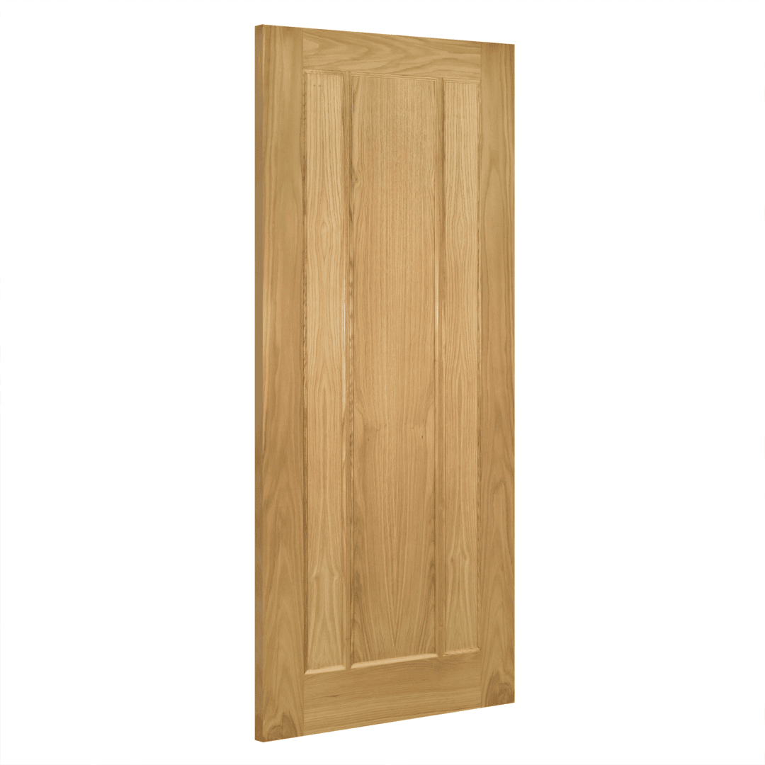 deanta norwich interior oak door