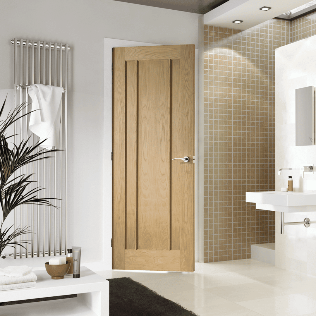 deanta norwich internal oak door