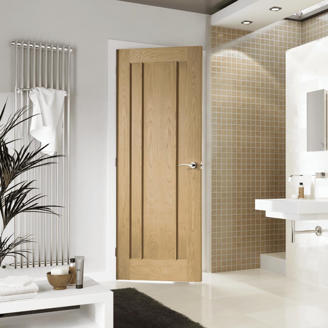 deanta norwich internal oak door