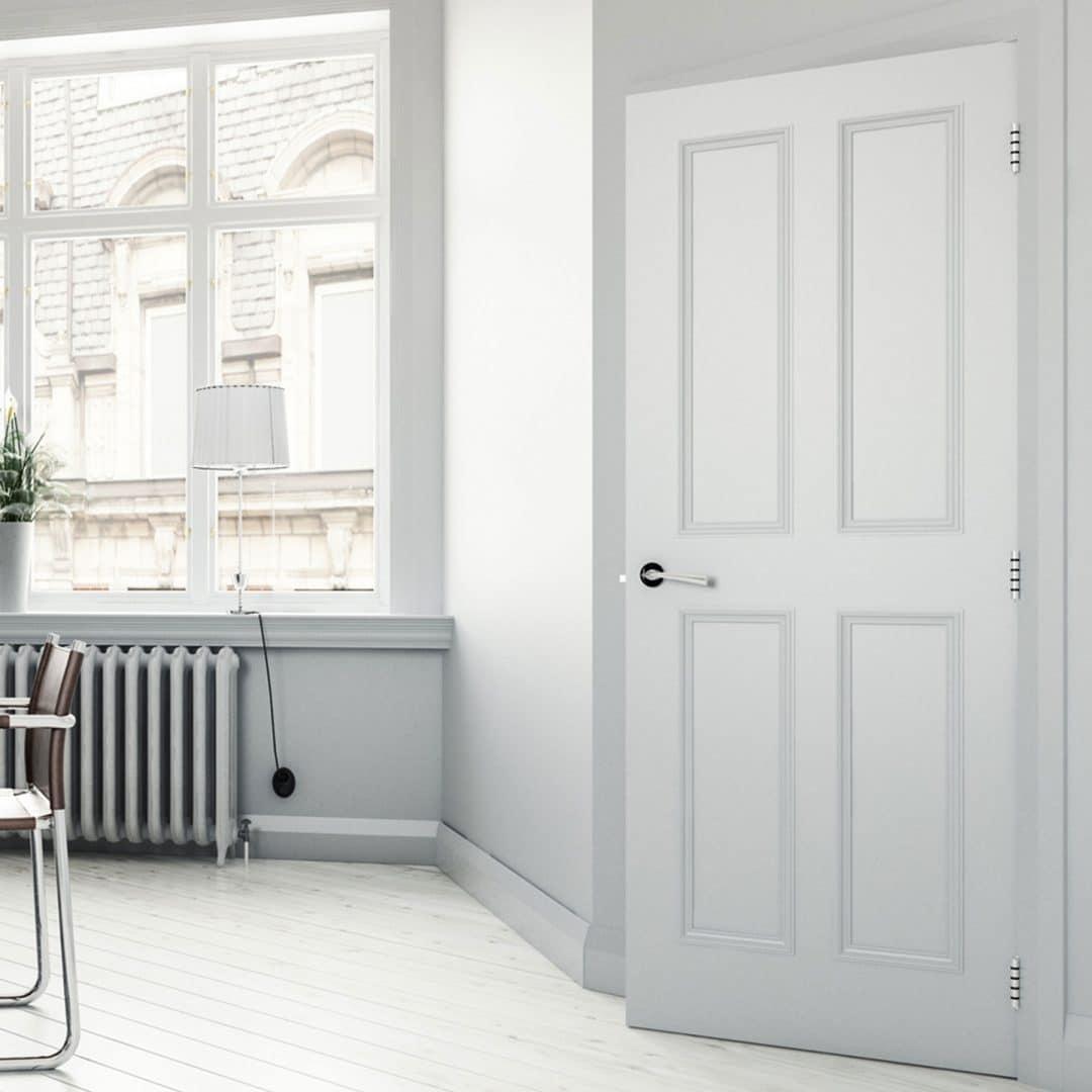 deanta rochester interior door