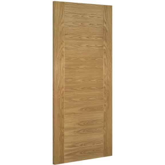 deanta seville oak interior door